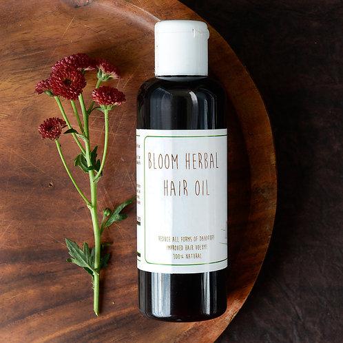 Nourishing Hair Oil for healthy hair - 100% Natural