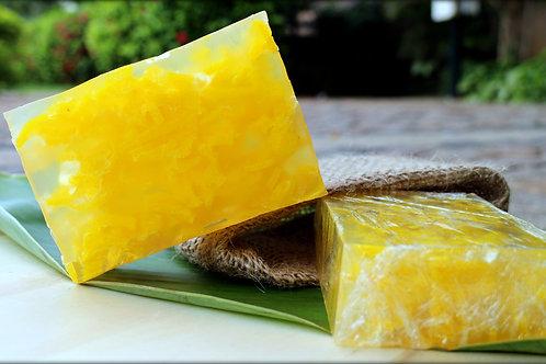 Lemon Citrus Handmade Soap