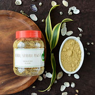 Kan_s Naturals - herbal shikakai powder
