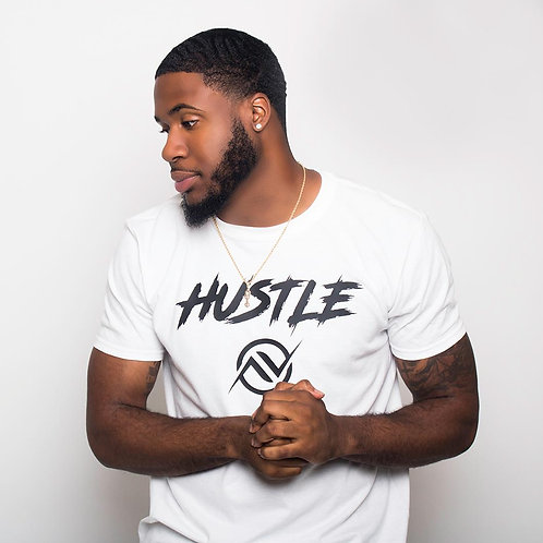 Men's Hustle Tee