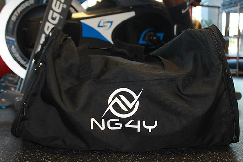 NG4Y Travel Duffel Bag