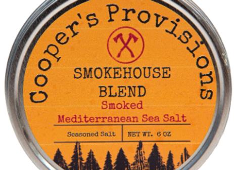 Smokehouse Blend