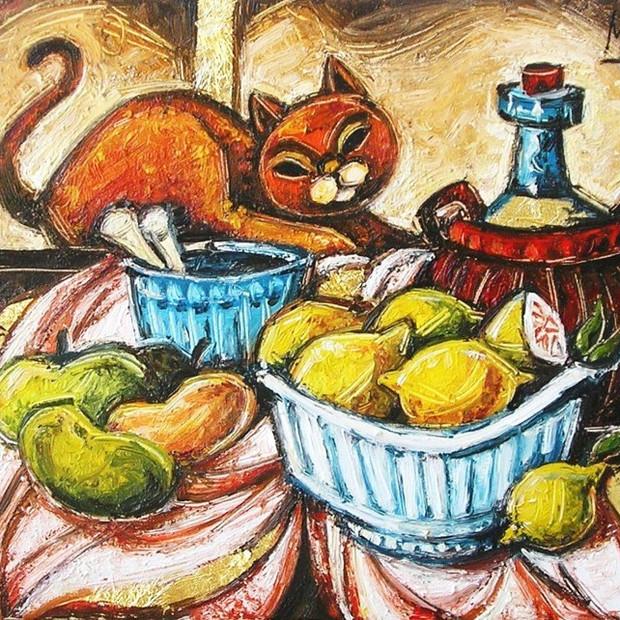 Il gattino