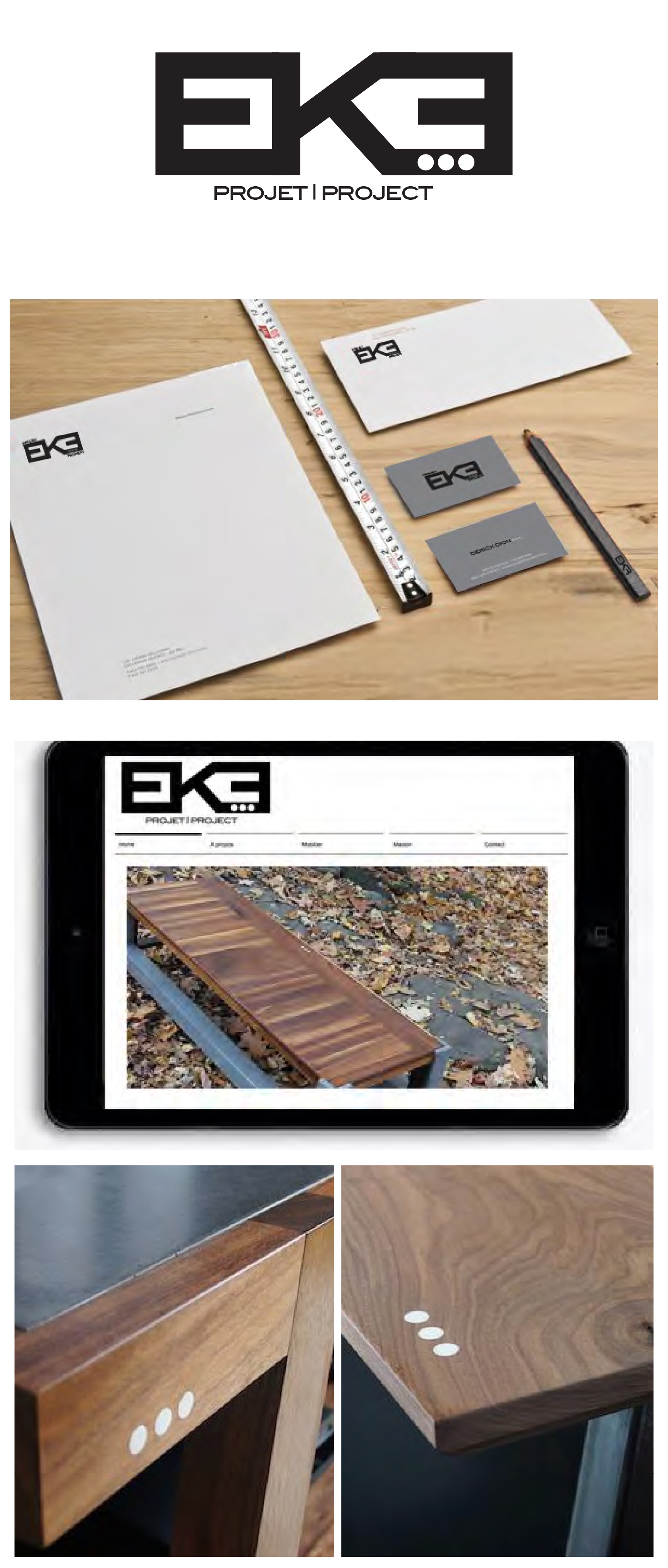 EKE Brand Identity