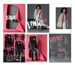 Catalogue Capital Garment