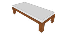 Postel + matrace