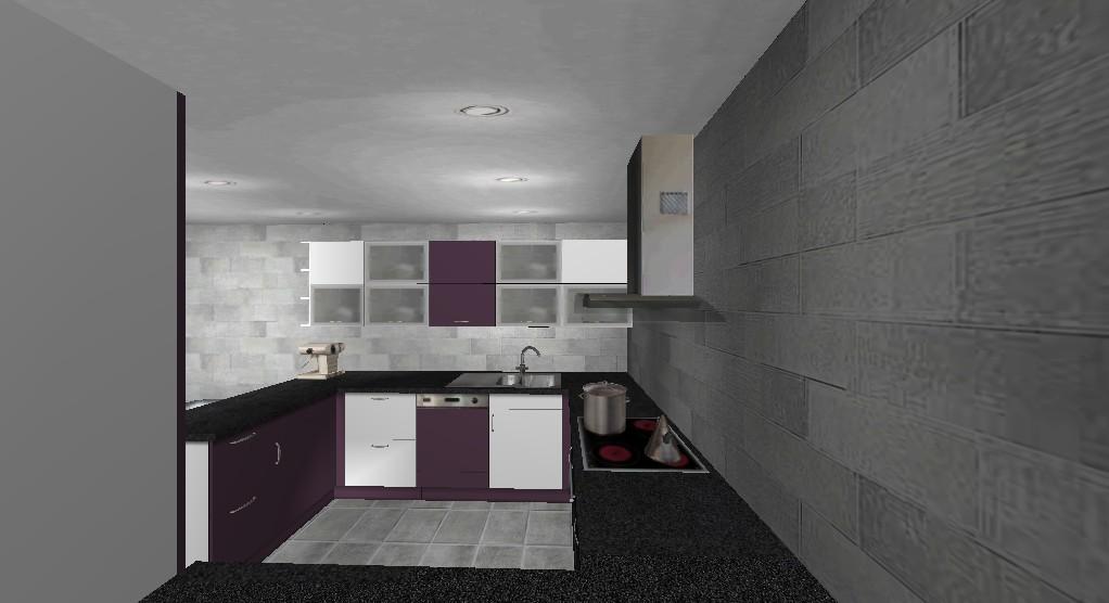 Kuchyňská linka 6