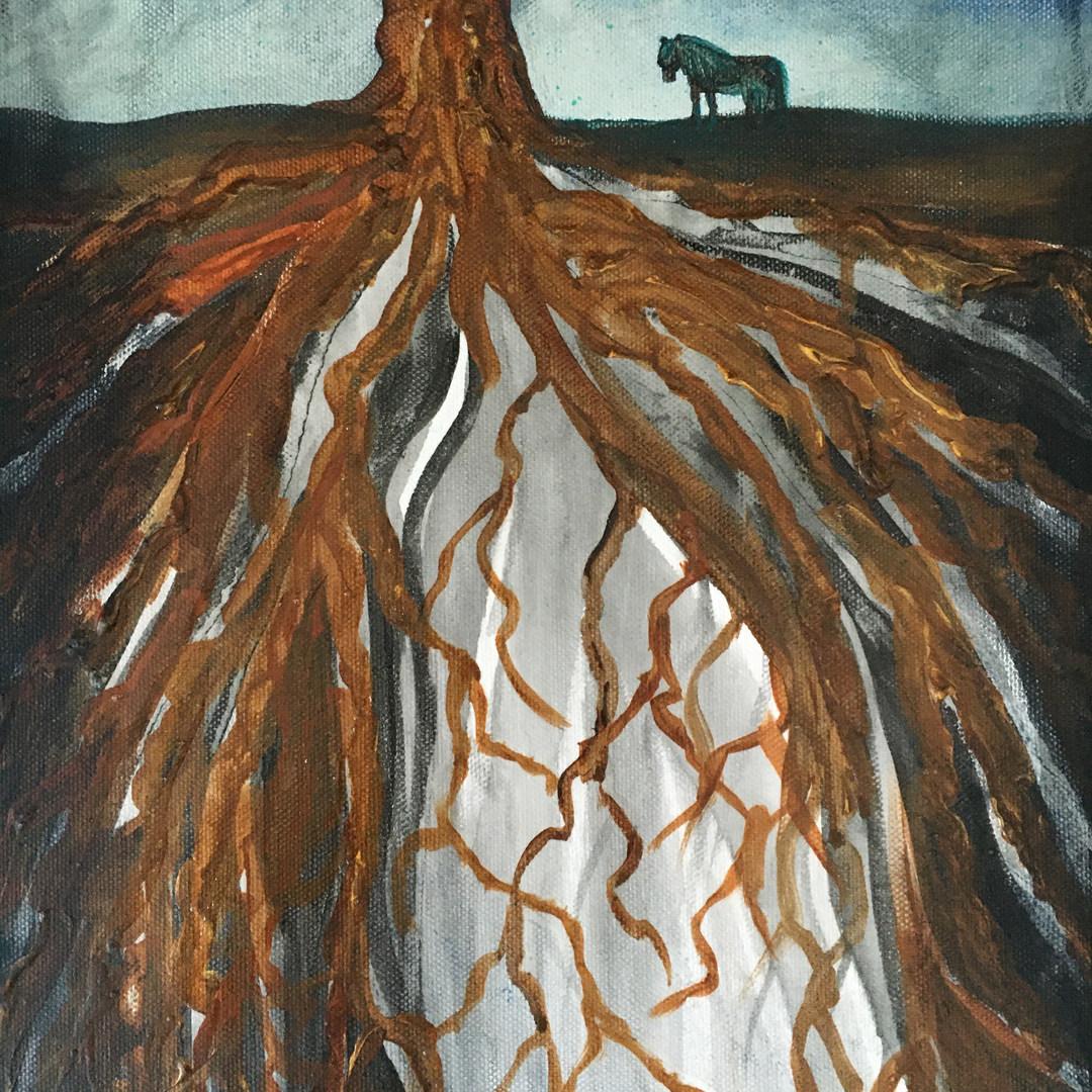 Juuret - Roots