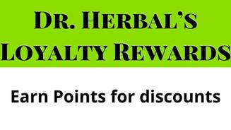 Earn Points Towards Discounts 💚🌱