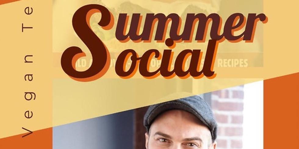 Summer Soical