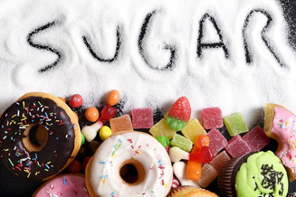 Sugar Affects - More Than You Know