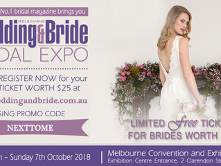 Melbourne Wedding & Bride Expo