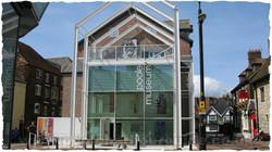 Poole Museum 2018