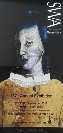 157th SWA Exhibition Mall G.