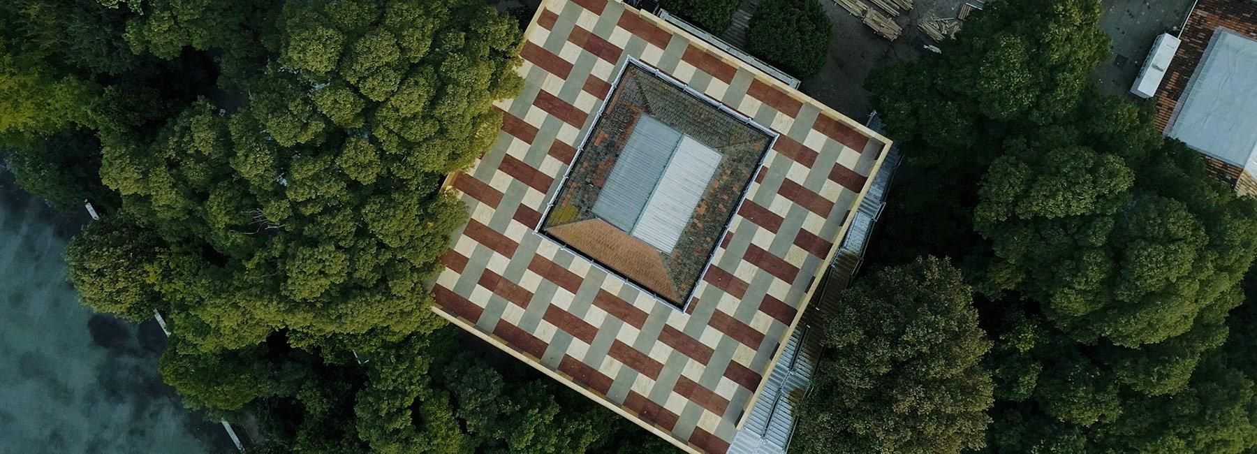 Venice Biennale/British Pavilion