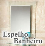espelho banheiro no rio de janeiro