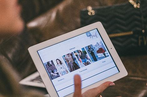 consultoria online style neuf