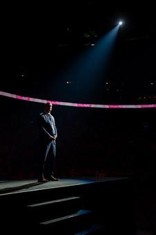 Scott White CEO Avon