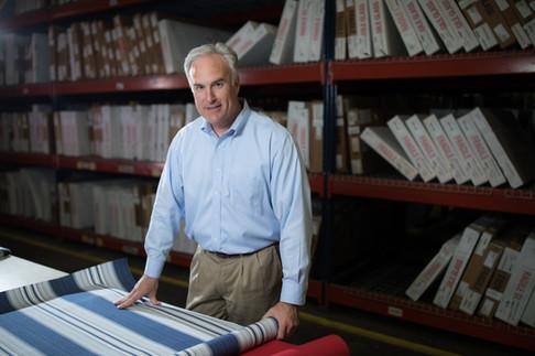 Timothy J. Niehaus President of Miami Corp