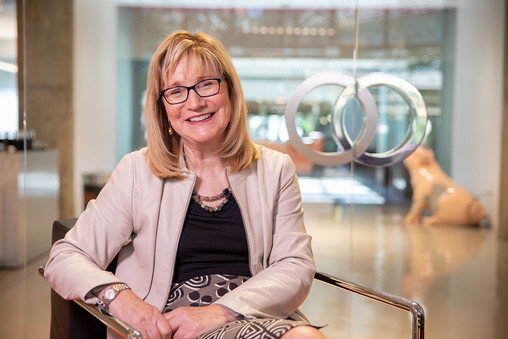 Kathleen Selker, CEO of Northlich