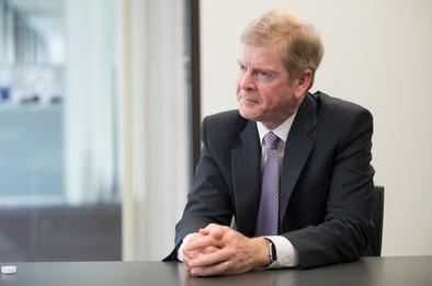 David S. Taylor CEO P&G