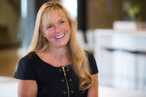 Vicky Leavitt CEO Interbrand