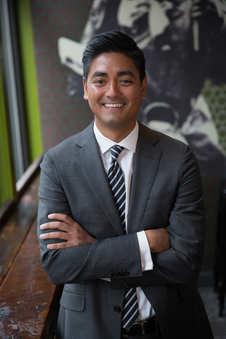 Aftab Preval is the Democratic county court clerk in Hamilton County in Cincinnati Ohio.