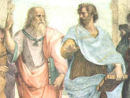Socrates Hacked It