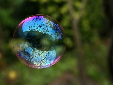 Bubble Season