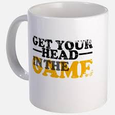 Is Your Head in the Game?