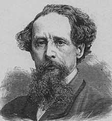 Charles Dickens, Independent School CFO