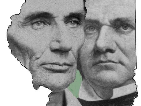 Lincoln v. Douglas