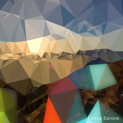 Emma Barone, Geometric Landscape