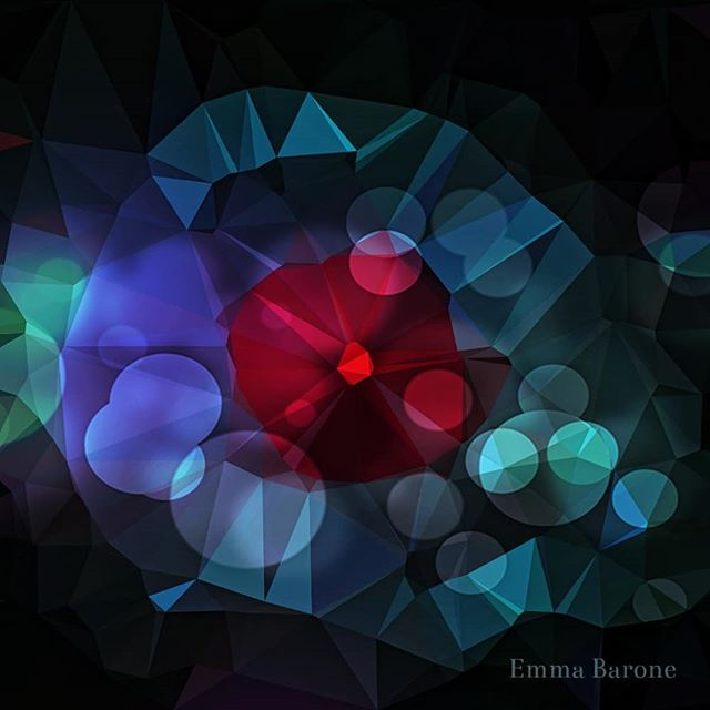 Emma Barone, Geometric Galaxy
