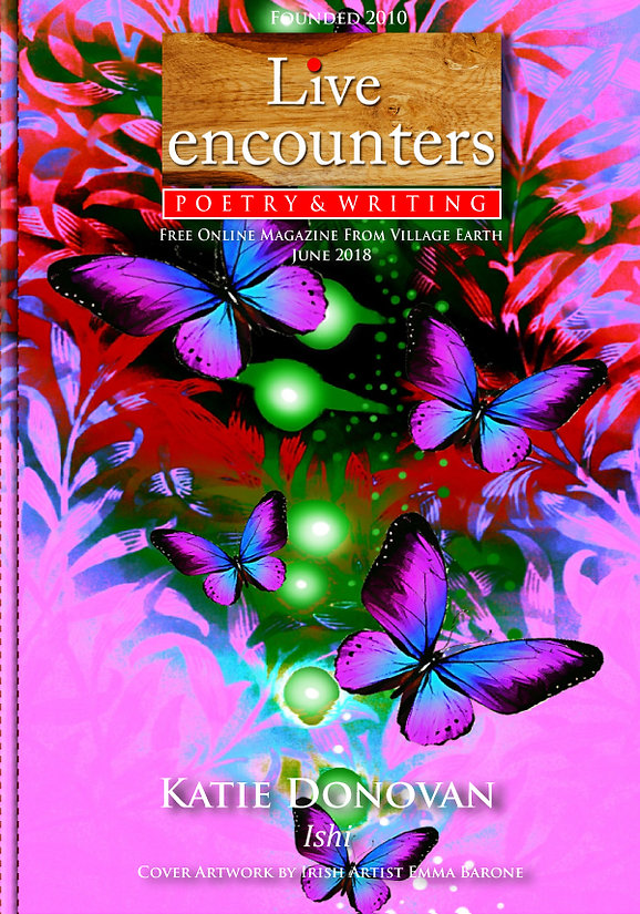 Live Encounters Poetry Magazine