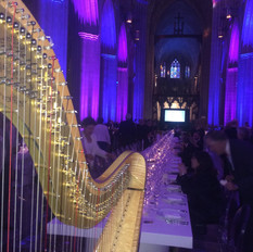 Gala at the National Cathedral