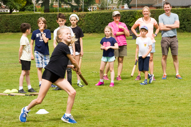 Rounders and Picnic