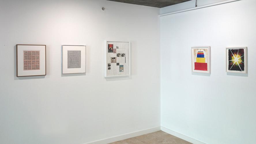 Art Gallery   Emeryville   George Lawson Gallery