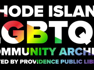 PPL Announces RI LGBTQ+ Community Archive