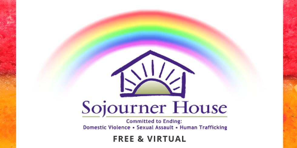 LGBTQ+ 201 Training Through Sojourner House