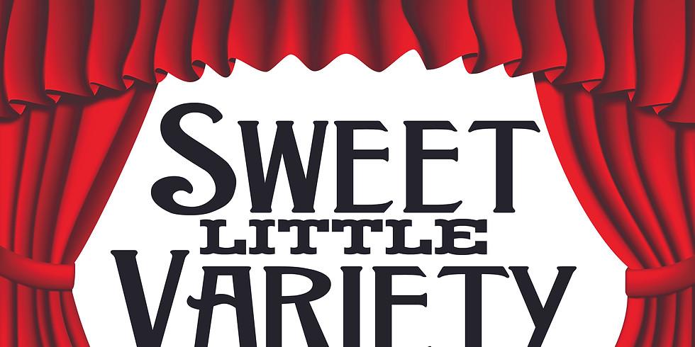 Sweet Little Pride Show