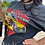 Thumbnail: Vintage Billy Parker Bling Racing Tee