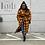 Thumbnail: Golden Cozy Coat