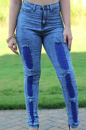 All Day Jeans