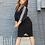 Thumbnail: Adidas MIDI Dress Corset Set