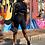 Thumbnail: Black Widow Shorts