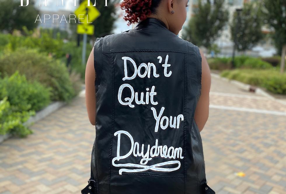 Daydream Moto Vest