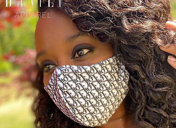 DI-OR Grey Mask