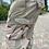 Thumbnail: Vintage Crystal Camo Pants - Tan