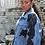 Thumbnail: Vintage WB Denim Jacket